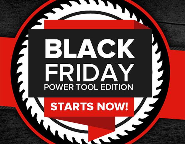 Tool Nut Black Friday 2017