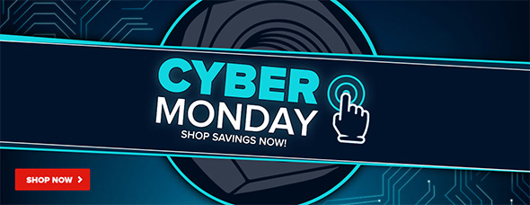 Tool Nut Cyber Monday 2017