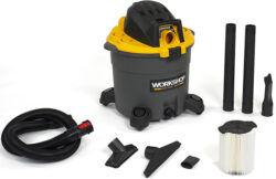 Deal: WorkShop Wet/Dry Vacuum Deal (Made by Emerson!)