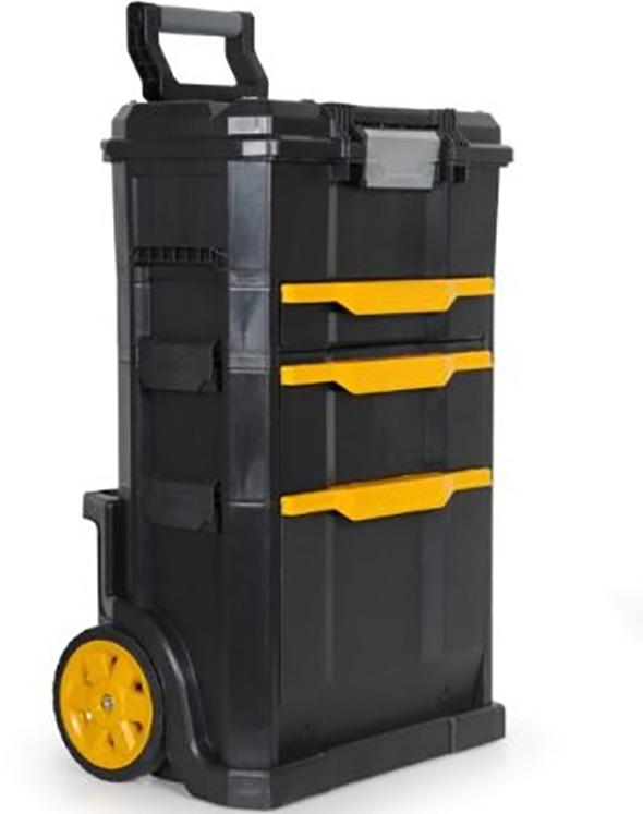 Bostitch Rolling Tool Box