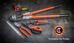 Crescent Tools Announces New Brand Identity, and Gobbles up 4 other Tool Brands