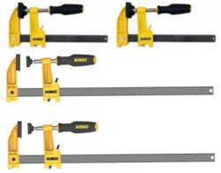 Dewalt Bar Clamps