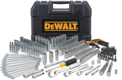 Deal of the Day: Dewalt Mechanics Tools (Including 2 Latest and Greatest Sets) – 12/12/17