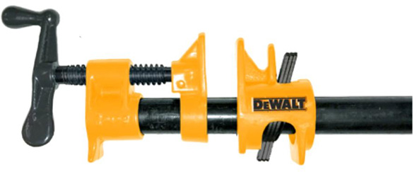 Dewalt Pipe Clamp