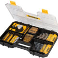 Dewalt T-Stak Drawer Drilling and Driving Accessory Set