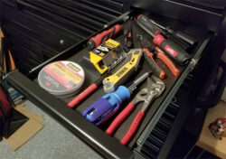 Husky Tool Storage Combo and Workbench are Headed Back Today, and I am Totally Bummed Out