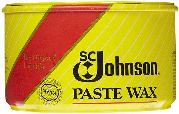 Johnson Paste Wax