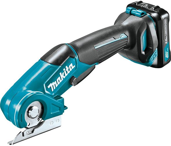 Makita 12V Multi-Cutter