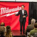 Milwaukee USA Job Expansion for 2018