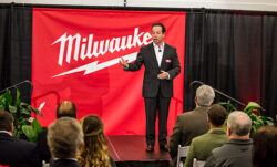 Milwaukee Pledges USA Jobs and Cordless Tool Manufacturing with New Expansion Plan