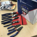 Southwire Made in USA Pliers and Cutters Photo by MechanicalHub