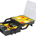 Stanley Security Tool Box With Rfid Lock