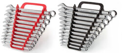 Tekton Combination Wrench Set
