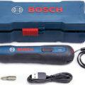 Bosch Go Cordless Screwdriver Kit