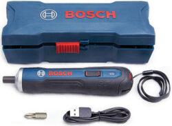 Bosch Go Cordless Screwdriver