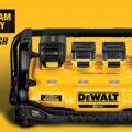 Dewalt Portable Power Station Facebook Promo