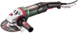 Metabo Rat Tail Braking Angle Grinder Recall