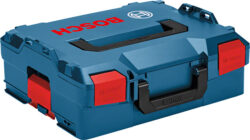New Bosch L-Boxx Tool Boxes