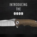 Zero Tolerance 0609 Knife 2018 Introduction