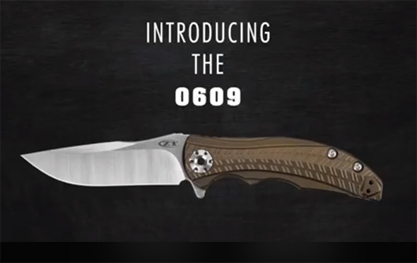 New Zero Tolerance Knives for 2018