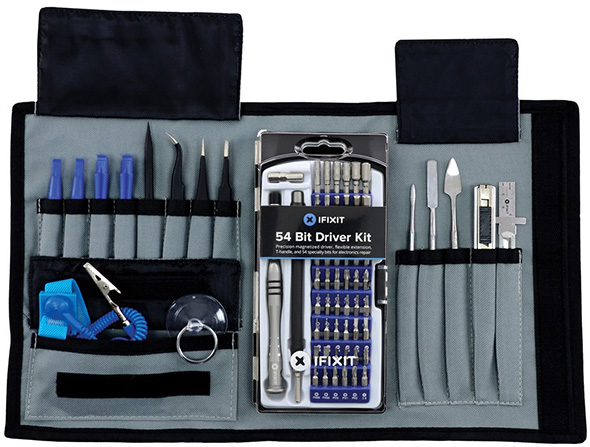 iFixit 70pc Pro Tech Tool Kit
