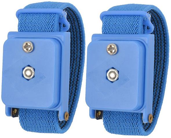 Cordless Anti-Static Wrist Strap
