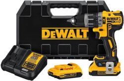 Dewalt Tool Connect Hammer Drill Deal (DCD797D2)