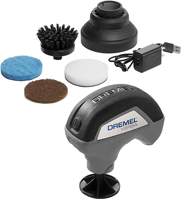 Dremel Versa Cordless Cleaning Tool