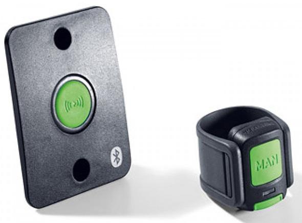 Festool Bluetooth Vacuum Remote