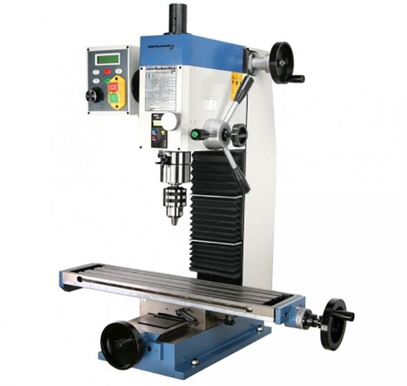 Little Machine Shop 5500 HiTorque Bench Mill