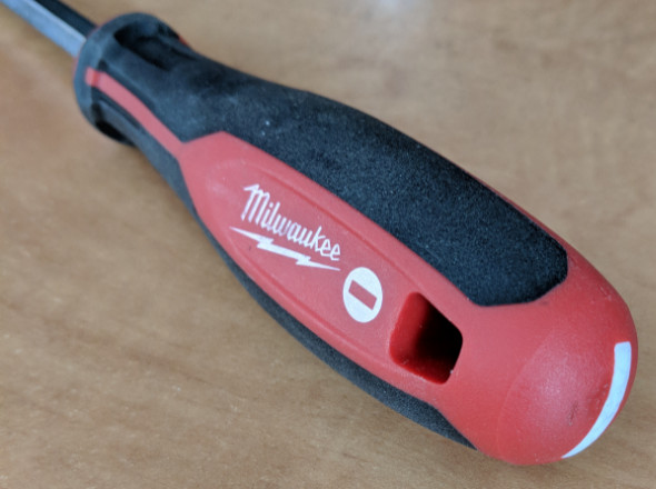 What the Heck are Milwaukee's ECX Screwdrivers and Bits for?
