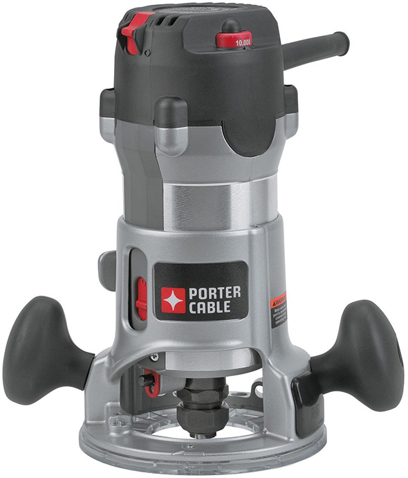 Porter Cable 892 Variable Speed Router