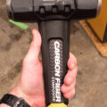 Dewalt Carbon Fiber Sledge Hammer Head