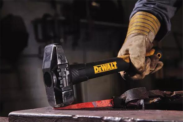 Dewalt Carbon Fiber Sledge Hammer