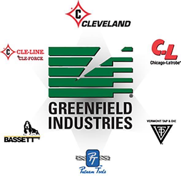 Greenfield Industries