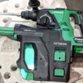 Hitachi MV 36V Rotary Hammer