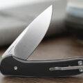 MassDrop Ferrum Forge Gent EDC Knife