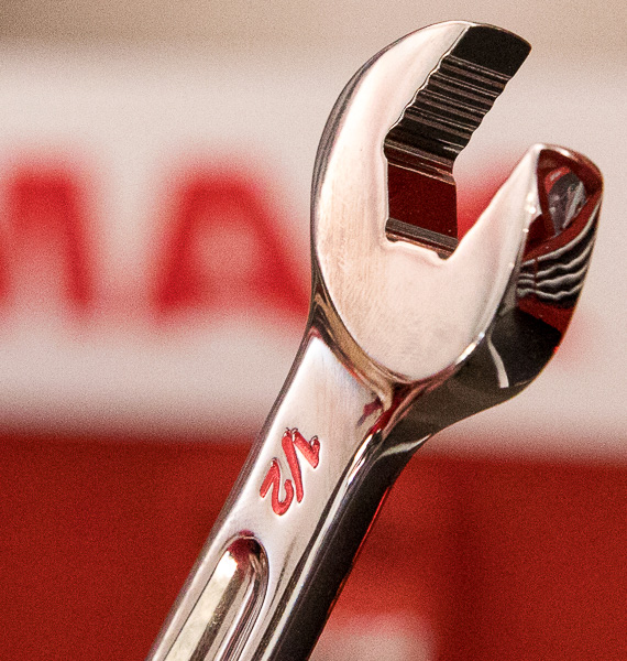 A Closer Look At Milwaukee Combination Wrenches