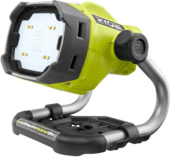 Ryobi Color Corrected LED Light