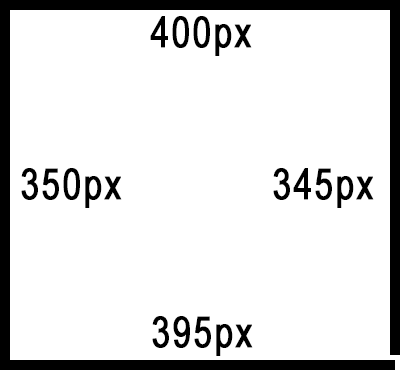 Accuracy and Precision Closed Square Example