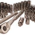 Craftsman 51pc Mechanics Tool Set