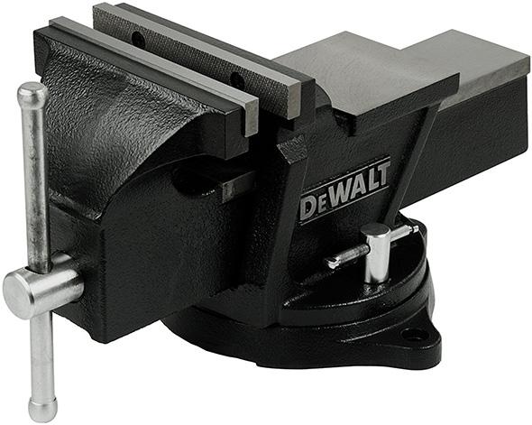 Dewalt 6-inch Bench Vise