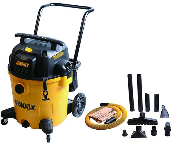 Dewalt DXV16PA Shop Vacuum
