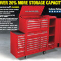 Harbor Freight US General Series 2 Tool Box Family
