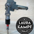 Laura Kampf EDC Screwdriver