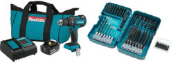 Thumbs Down: Today's Makita Brushless Cordless Drill Kit Deal of the Day (4/11/2018)
