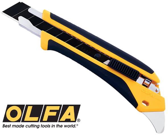 Olfa LA-X Snap Blade Knife
