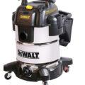 Dewalt DXV10S Stainless Steel Wet Dry Vacuum