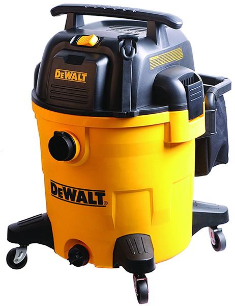 Dewalt DXV12P Wet Dry Vacuum