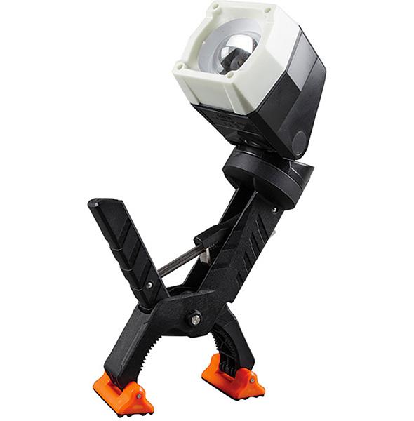 Klein LED Clamp Light